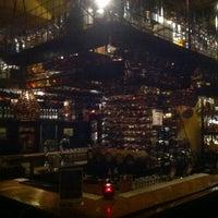 Снимок сделан в Whisky Café L&B пользователем Stefan W. 4/3/2012