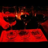 Photo taken at DOC Wine Bar by Mo B. on 9/10/2012