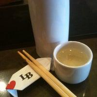 Photo taken at Sushi Kinoya by Noel B. on 6/7/2012
