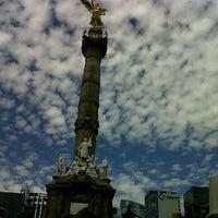 Photo taken at Corporativo Tiendas Tres B by Michelle D. on 4/6/2012