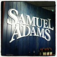 Photo taken at Sam Adams by Roy M. on 8/9/2012