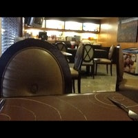 Photo taken at Rose Hip Dining Space @ Rose Hotel by Kerry P. on 9/13/2012