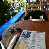 Photo taken at Cafe 976 by Keara M. on 4/26/2012