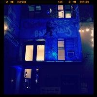 Das Foto wurde bei Clärchens Ballhaus von Giuseppe F. am 8/25/2012 aufgenommen