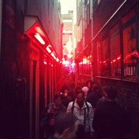 7/10/2012 tarihinde Pedro P.ziyaretçi tarafından Red Light District / De Wallen'de çekilen fotoğraf