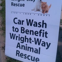 Photo taken at Wright-Way Rescue by Fred L. on 9/8/2012