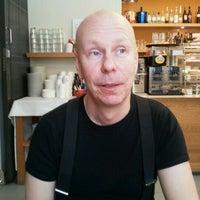 Photo taken at Turun kaupunginkirjasto by Ann-Christin G. on 2/16/2012