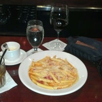 Photo taken at Little Venice Restaurant by J on 3/31/2012