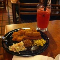 Photo taken at Milwaukee Steak Corner by Lcly L. on 4/17/2012