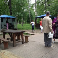 Photo taken at Кафе Не Горюй by Victor S. on 5/27/2012