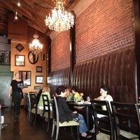 Photo taken at The Glendon Bar & Kitchen by Karen S. on 7/23/2012