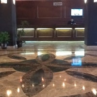 Photo taken at Silverside Otel by Mutlu D. on 4/30/2012