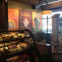 Photo taken at Starbucks by David B. on 8/5/2012