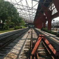 Photo taken at St. Louis Union Station by Mike J. on 6/10/2012