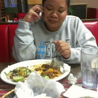 Photo taken at Taqueria Michoacana by Michael M. on 6/6/2012