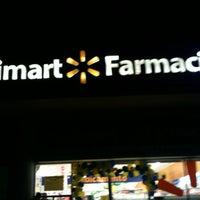 Photo taken at Walmart by Liz N. on 7/30/2012