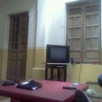 Photo taken at La Casa Azul by Bris A. on 3/12/2012