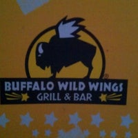Photo taken at Buffalo Wild Wings by Andrew W. on 2/19/2012