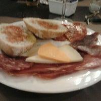 Photo taken at San Antonio El Real | Hotel | Restaurante by alejandro l. on 5/10/2012