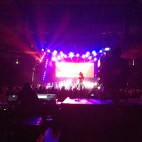 Photo taken at Rock And Worship Roadshow Seattle by Scott F. on 3/4/2012