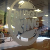 Photo taken at Burger King by Papa P. on 3/11/2012