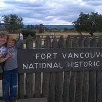 Photo taken at Fort Vancouver National Historic Site by Summits F. on 7/3/2012
