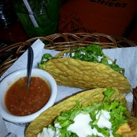 Photo taken at Los Chicos by Andre B. on 8/5/2012
