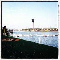 Photo taken at Boat Race Wakamatsu by neotheplayer on 4/16/2012