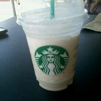 Photo taken at Starbucks by Jeremy S. on 7/31/2012