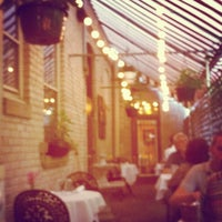 Photo taken at Pasta Tree Restaurant & Wine Bar by Darcie M. on 8/8/2012