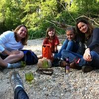 Das Foto wurde bei Morningside Nature Preserve von Sheila G. am 4/9/2012 aufgenommen