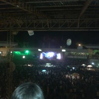 Photo taken at Expoparanavaí by Elberth L. on 3/10/2012