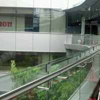 Photo taken at Canon CSP by ohhh O. on 6/21/2012