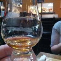 Photo taken at Branch Whiskey Bar by Austin P. on 7/23/2012