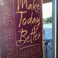 Photo taken at Panera Bread by Jerry V. on 2/12/2012