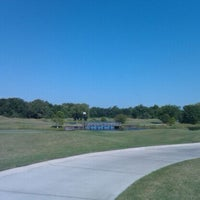 Photo taken at Atchafalaya Golf Course by Zachary C. on 5/10/2012