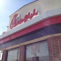 Photo taken at Chick-fil-A by Steven R. on 2/23/2012