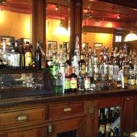 Photo taken at Zack's Oak Bar & Restaurant by Brennan W. on 4/20/2012