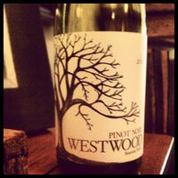 Photo taken at Westwood Winery by Vino V. on 8/17/2012