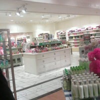Photo taken at Bath & Body Works by Aizeah Q. on 3/11/2012