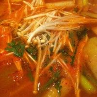 Das Foto wurde bei 오니(鬼) von Seunghoon K. am 2/28/2012 aufgenommen
