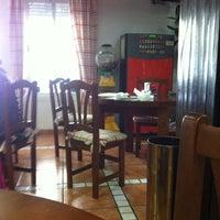 Photo taken at Abades Fuensanta by Antonio B. on 8/10/2012
