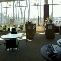 Photo taken at Bridgeville Public Library by Laura D. on 3/10/2012