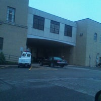 Photo taken at Hackensack Police Dept by Nancy A. K. on 5/25/2012