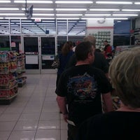 Photo taken at 7-Eleven by Anthony L. on 3/31/2012