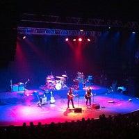 Photo taken at Eventim Apollo by Samantha K. on 5/3/2012