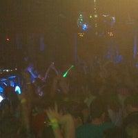 Photo taken at Mekka Nightclub by Corey N. on 3/23/2012
