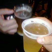 Photo taken at Castelinho Beer by Weeell on 9/13/2012