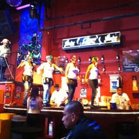 Foto tomada en Congo Bar por Javier C. el 6/20/2012