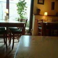 Photo taken at Umberto Pizzeria & Ristorante by Adam Z. on 2/18/2012